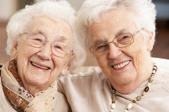 Senioren Wohngemeinschaft Lichtsinn Zimmer